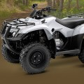 2018 FourTrax Recon Honda Utility ATV
