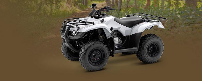 2018 FourTrax Recon Honda Utility ATV