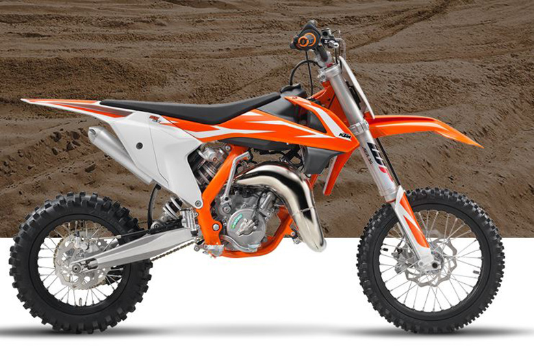 2018 ktm 65 sx mini off road bike review specs pics bikes catalog. Black Bedroom Furniture Sets. Home Design Ideas