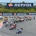 Gran Premi Monster Energy DE Catalunya Moto3 Race 2017
