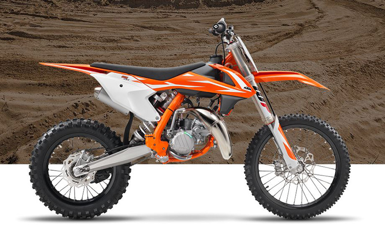 ktm 2018 85 sx 19 16 off roader review specs bikes catalog. Black Bedroom Furniture Sets. Home Design Ideas
