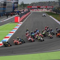 MOTUL TT ASSEN Moto2 Race 2017