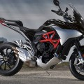 MV Agusta 2017 Turismo Veloce 800 Adventure Bike