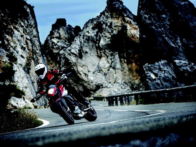 MV Agusta Rivale 800 2017 Naked Sports Bike