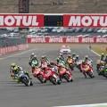 MOTUL TT ASSEN MotoGP Race 2017
