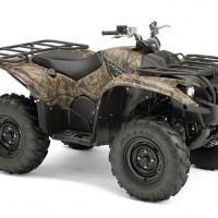 Yamaha 2018 Kodiak 700 Utility ATV