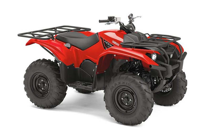 Yamaha 2018 kodiak 700 utility atv review specs price for Yamaha kodiak 700 review