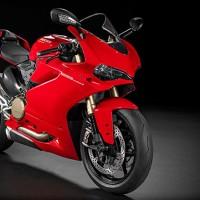 1299 Panigale 2017 Ducati Heavy Bike