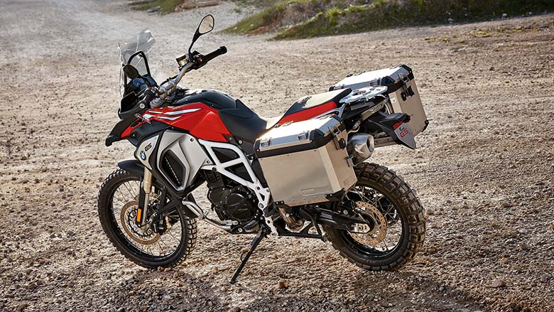 2017 bmw f800gs adventure motorcycle review price bikes. Black Bedroom Furniture Sets. Home Design Ideas