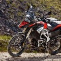 2017 BMW F800GS Adventure Motorcycle