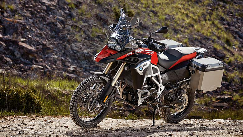 2017 Bmw F800gs Adventure Motorcycle Review Price Bikes Catalog