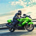 2017 Kawasaki Ninja ZX-14R ABS SE Sports Bike