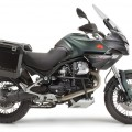 2017 Moto Guzzi Stelvio 1200 NTX Enduro Bike