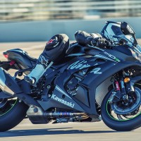 2017 Ninja ZX-10RR Kawasaki Sports Bike