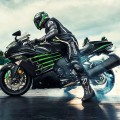 2017 Ninja ZX-14R ABS Kawasaki Sports Bike
