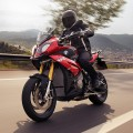 2017 S 1000 XR BMW Adventure Bike