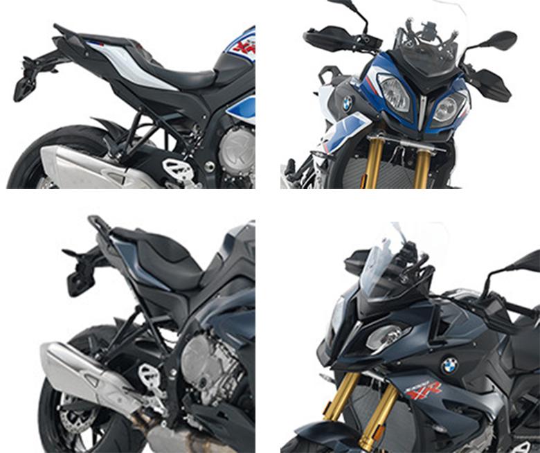 2017 S 1000 XR BMW Adventure Bike Specs
