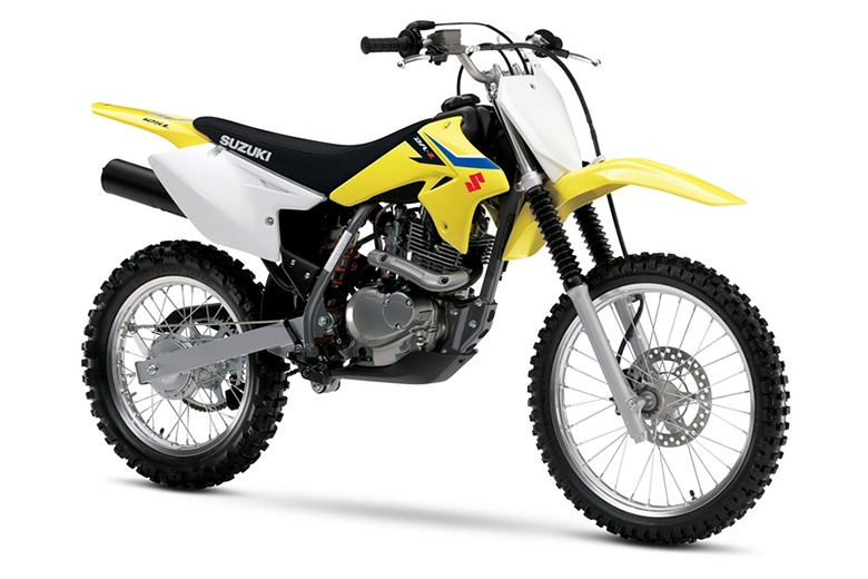 Top Ten Best 125cc Dirt Bikes in the World