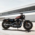 2018 Harley-Davidson Forty-Eight Sportster