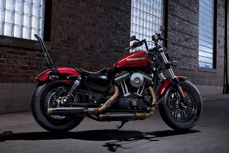 High Country Harley >> 2018 Harley-Davidson Forty-Eight Sportster - Review Price