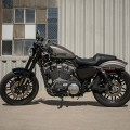 2018 Harley-Davidson Roadster Sportster