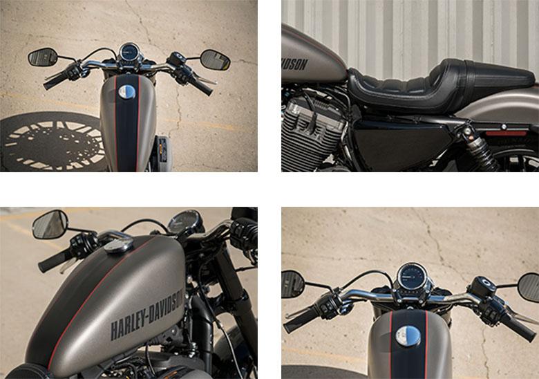 2018 Harley-Davidson Roadster Sportster Specs