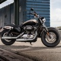 2018 Harley-Davidson Sportster 1200 Custom Cruisers