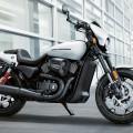 2018 Harley-Davidson Street Rod Cruiser Motorcycle