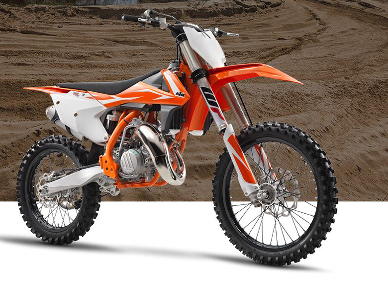 2018 ktm 125. unique 125 2018 ktm 125 sx dirt bike for ktm
