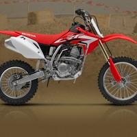 CRF150R Honda 2018 Dirt Bike