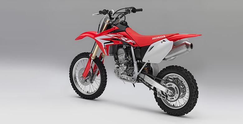 CRF150R Honda 2018 Dirt Bike Review Price Specs - Bikes Catalog