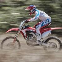 CRF450RX 2018 Honda Powerful Off Roader