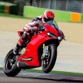Ducati 2017 1299 Panigale S Super Bike