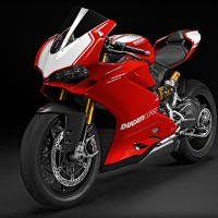 Ducati 2017 Superbike Panigale R