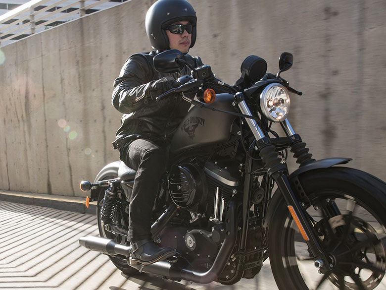 Harley-Davidson 2018 Sportster Iron 883