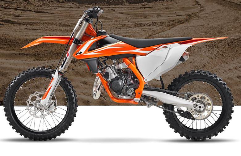 2018 ktm 150sx.  2018 ktm 2018 150 sx dirt motorcycle with ktm 150sx