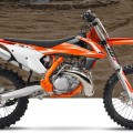 KTM 250 SX 2018 Dirt Bike