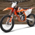 KTM 350 SX-F 2018 Dirt Motorcycle