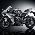 Kawasaki 2017 Ninja H2 Sports Motorcycle
