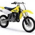 Suzuki 2018 RM85 Dirt Bike