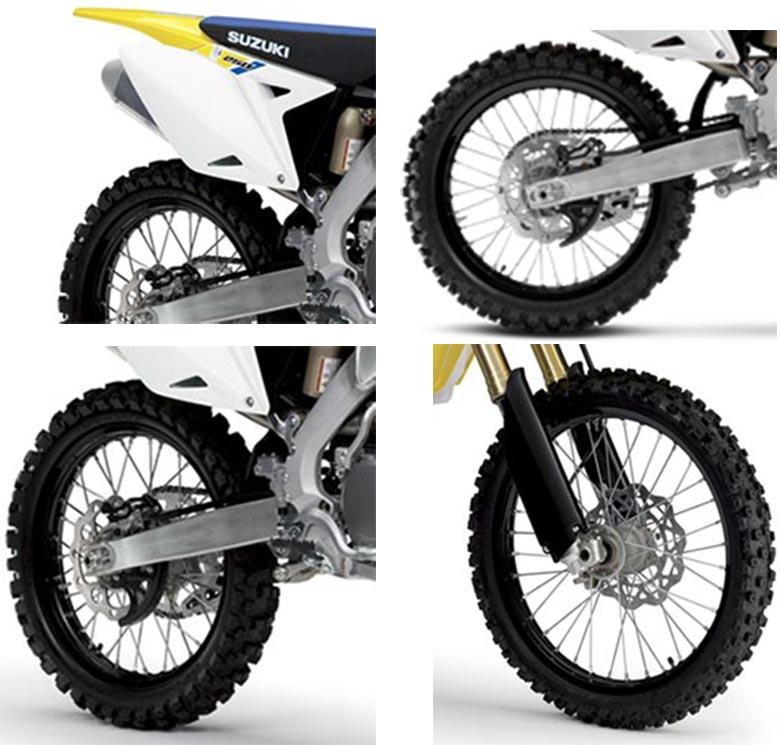 2018 suzuki dirt bikes. unique dirt suzuki rmz250 2018 dirt bike specs with suzuki dirt bikes