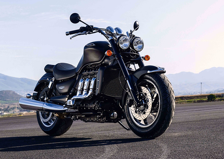 triumph my17 rocket iii family cruisers review price bikes catalog. Black Bedroom Furniture Sets. Home Design Ideas