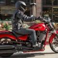 Victory 2017 Vegas Cruiser Motorcycle