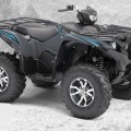 Yamaha Grizzly EPS SE 2018 Utility Quad Bike