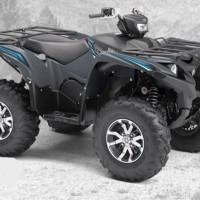 Yamaha Grizzly EPS SE 2018 Utility Quad Bike
