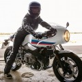 2017 BMW R nineT Racer Bike