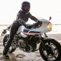 2017 BMW R nineT Racer Bike