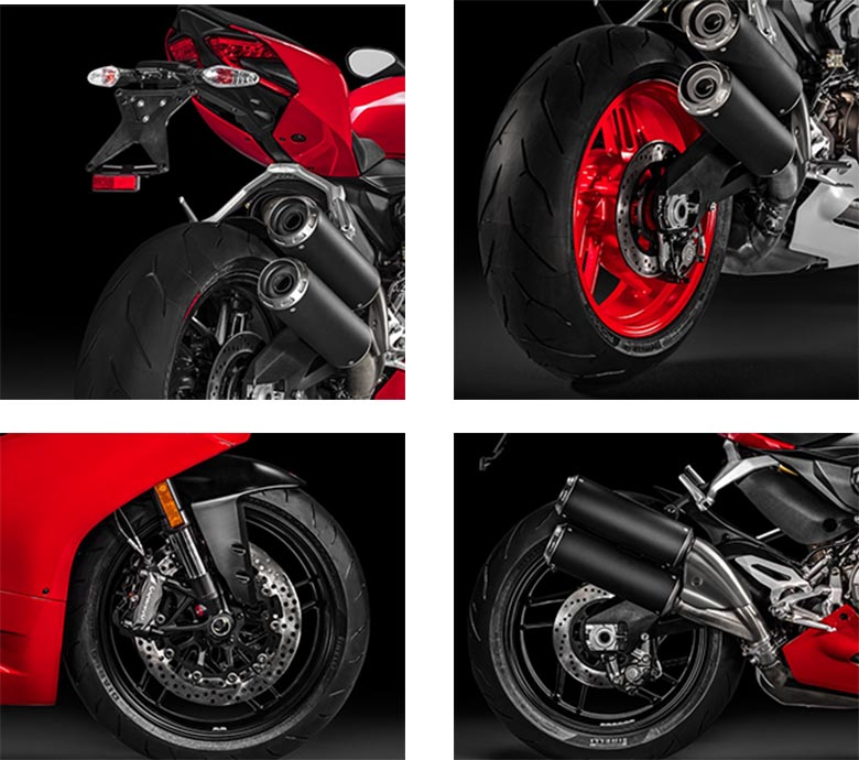 2017 ducati 959 panigale superbike - review specs