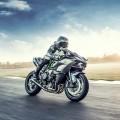 2017 Kawasaki Ninja H2R Sports Bike
