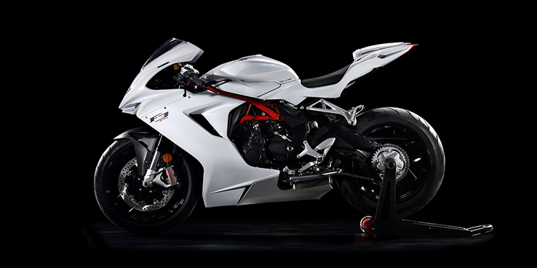 2017 MV Agusta F3 675 Sports Bike